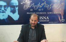 رحمت اله نوروری در مصاحبه با خبرگزاری ایسنا مطرح کرد :